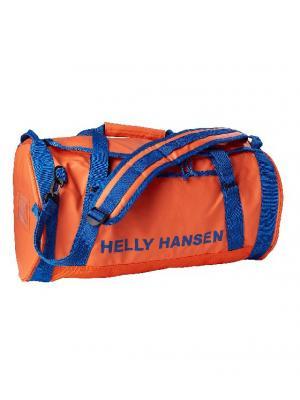 Сумка HH DUEL BAG 2 30L Helly Hansen. Цвет: оранжевый