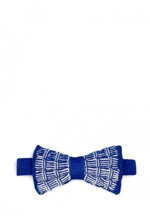 Бабочка Jacote. Цвет: синий