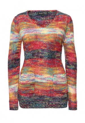 Пуловер Stella Morgan. Цвет: разноцветный