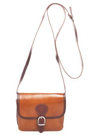 Bag Joana&paola. Цвет: cognac