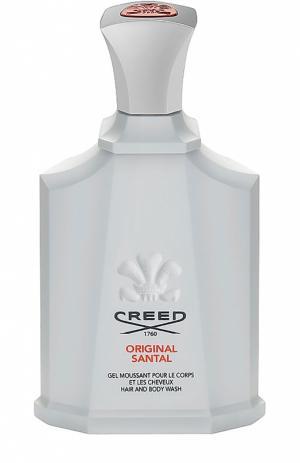 Гель для душа Original Santal Creed. Цвет: бесцветный