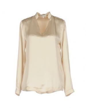 Блузка NADINE H. Цвет: бежевый