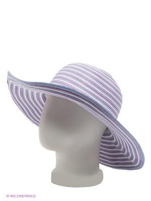 Шляпа S`Cool. Цвет: сиреневый, лиловый