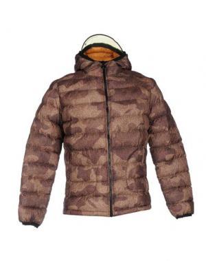 Куртка POC PEOPLE OF CANADA. Цвет: песочный