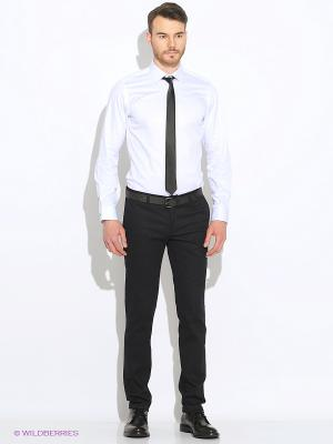 Рубашка BIRIZ. Цвет: белый