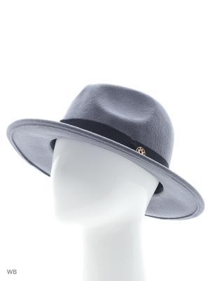 Шляпа Maxval. Цвет: серый