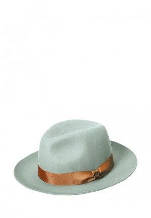 Шляпа Goorin Brothers. Цвет: мятный