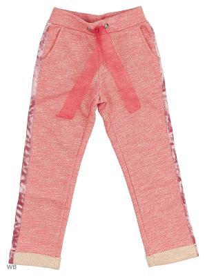 Спортивные штаны Stilnyashka. Цвет: розовый