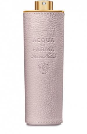 Дорожный спрей Rosa Nobile Acqua di Parma. Цвет: бесцветный