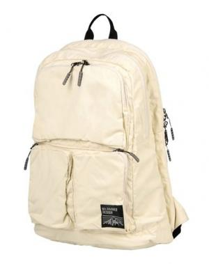 Рюкзаки и сумки на пояс MT. RAINIER DESIGN. Цвет: бежевый