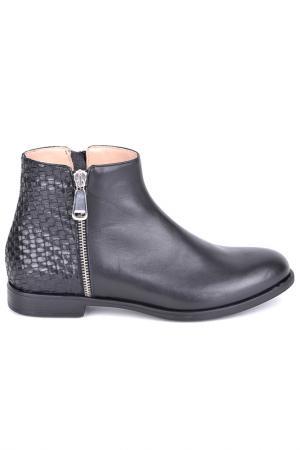 Ботинки Marco Barbabella. Цвет: черный