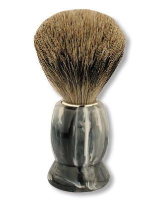 Помазок для бритья Mondial.. Цвет: серый