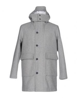 Пальто LIBERTINE-LIBERTINE. Цвет: серый