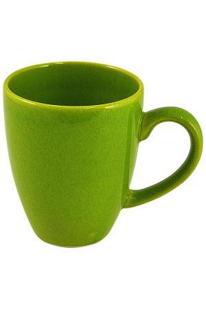 Кружка Киви Waechtersbacher. Цвет: зеленый