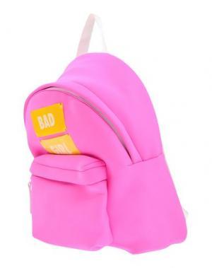 Рюкзаки и сумки на пояс JOSHUA*S. Цвет: фуксия