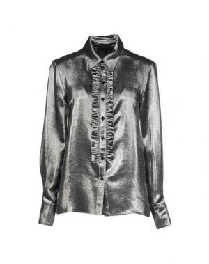 Pубашка AMERICAN RETRO. Цвет: серый