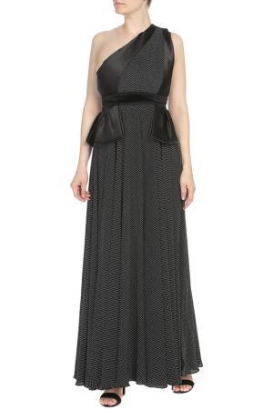 Платье Isabel Garcia. Цвет: jet black