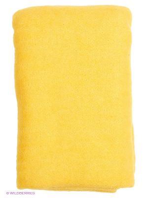 Детское одеяло РУНО. Цвет: желтый
