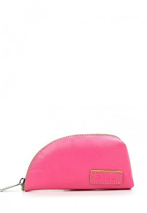 Ключница Fabula. Цвет: розовый