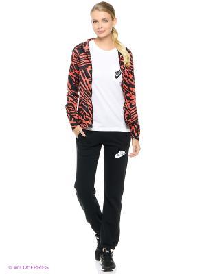 Ветровка PALM IMPOSSIBLY LIGHT JKT Nike. Цвет: красный