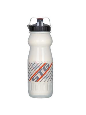 Велофляга STG. Цвет: белый