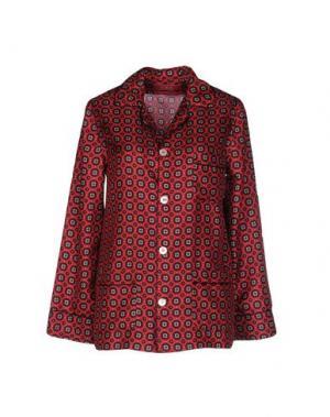 Pубашка F.R.S.. Цвет: красный