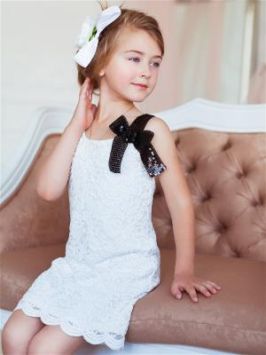 Платье, кружево babyAngel