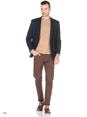 Пиджак Pafos. Цвет: темно-серый