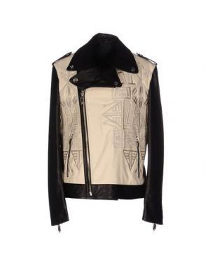 Куртка LES ÉCLAIRES. Цвет: слоновая кость
