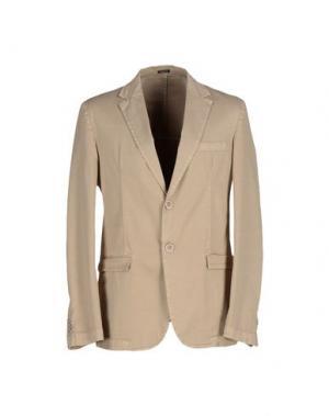 Пиджак SORBINO. Цвет: бежевый