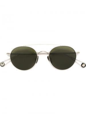 Солнцезащитные очки Bastille Ahlem. Цвет: серый
