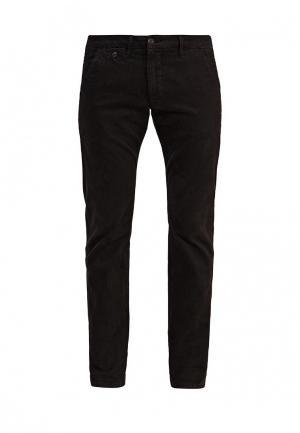 Чиносы Staff Jeans & Co.. Цвет: черный