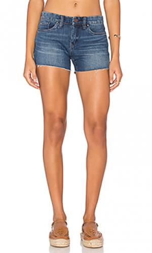Обрезанные шорты BLANKNYC. Цвет: none