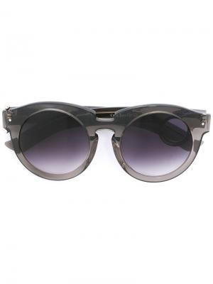 Солнцезащитные очки Berlin Grey Ant. Цвет: серый