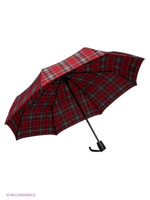 Зонт Doppler. Цвет: красный