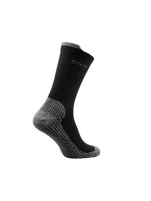 Носки ECCO. Цвет: черный