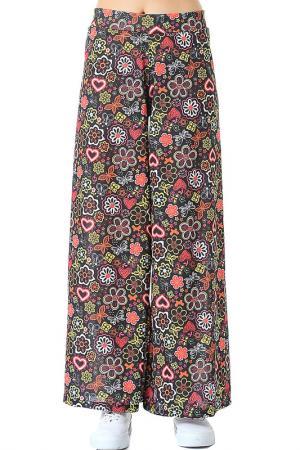 Trousers Dewberry. Цвет: multicolor