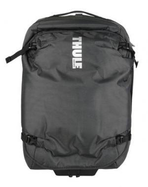 Чемодан/сумка на колесиках THULE®. Цвет: стальной серый