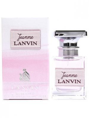Jeanne lady, Парфюмерная вода,  30 мл LANVIN. Цвет: белый, розовый