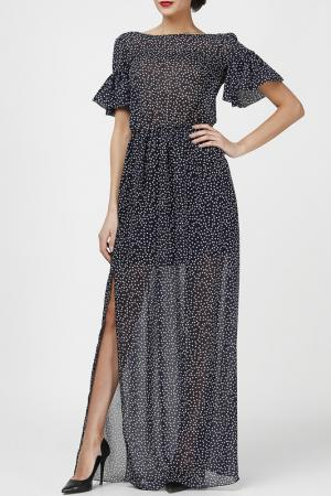 Платье Adelin Fostayn. Цвет: белый