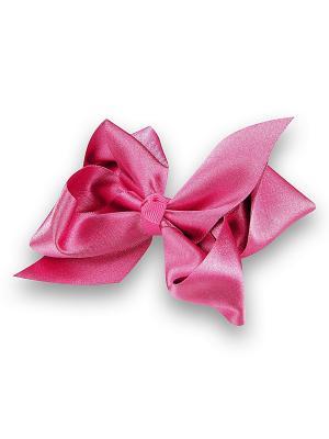 Бант Perlitta. Цвет: розовый
