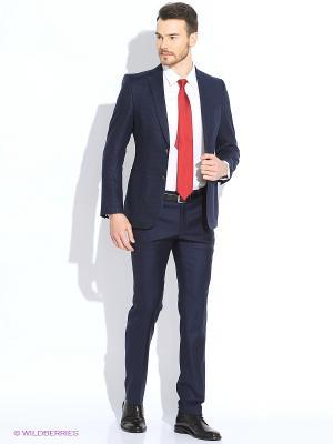 Пиджак TIMOTHY. Цвет: темно-синий