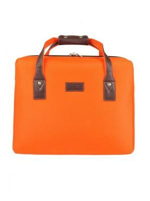 Бюьти-кейс Alliance. Цвет: оранжевый