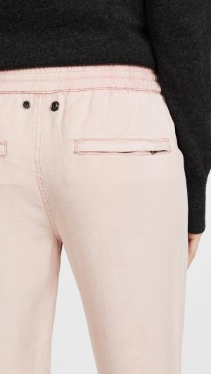 Cotton Candy Washed Pants Pam & Gela