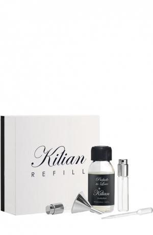 Парфюмерная вода Prelude To Love рефил Kilian. Цвет: бесцветный