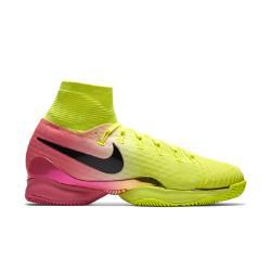 Теннисные кроссовки унисекс Court Air Zoom Ultrafly Nike