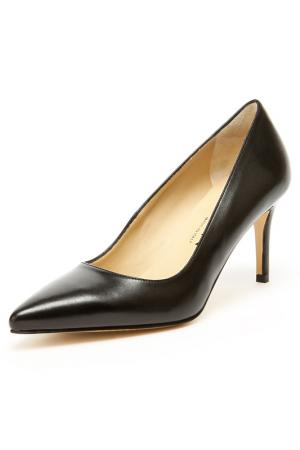 Туфли Bouton. Цвет: черный