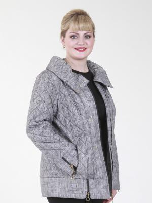 Куртка VIKO. Цвет: черный