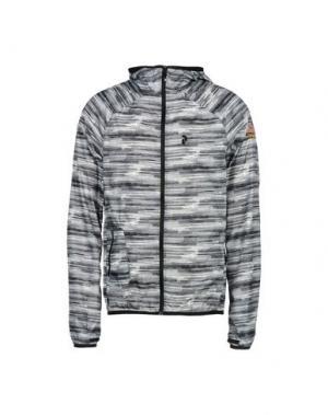 Куртка PEAK PERFORMANCE. Цвет: серый