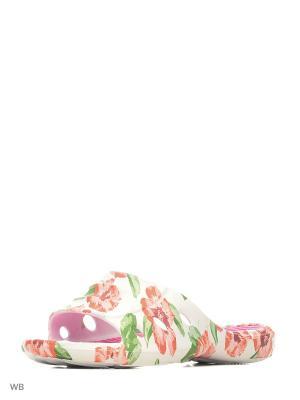 Шлепанцы Котофей. Цвет: розовый
